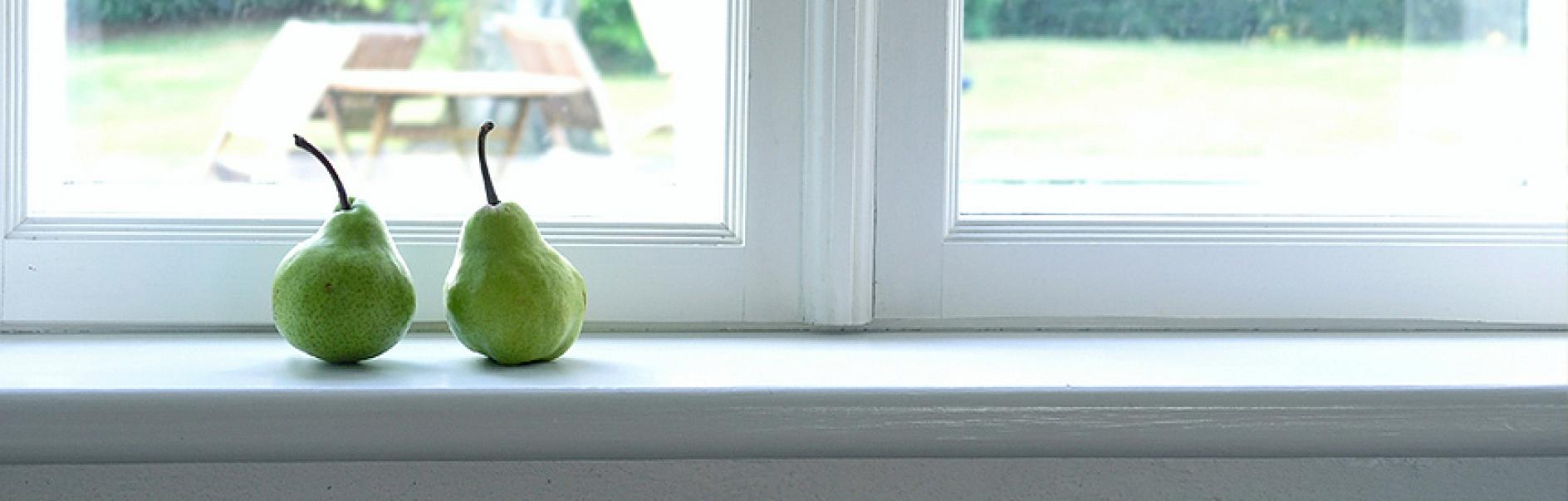 Bord De Fenetre Interieur poser un nouvel appui de fenêtre