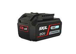SKIL Batterie Li-Ion 5,0 Ah «20V Max» (18 V) «Keep Cool»