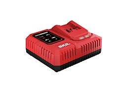 SKIL 3123 AA Chargeur « Rapid » « 20V Max » (18 V)