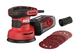 SKIL 7471 AA Ponceuse excentrique