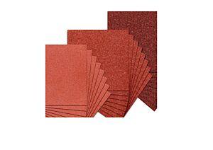 SKIL Papier à fixation velcro (54 x 54 mm)