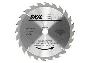 SKIL Lame carbure (Ø 170 mm, 24 dents)