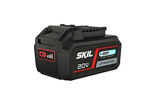 SKIL 3104 AA Batterie Li-Ion 4,0 Ah « 20V Max » (18 V) « Keep Cool »