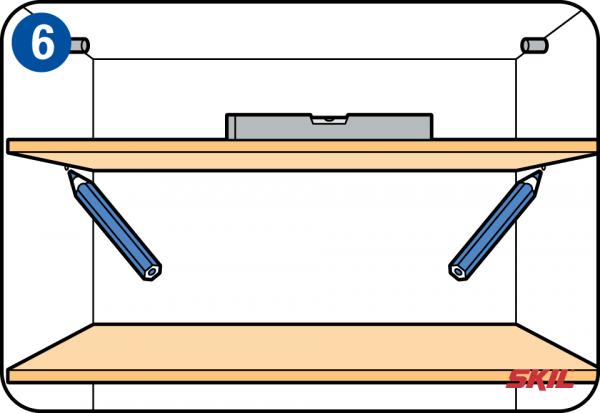 Extra Legplank In Je Kast Maken