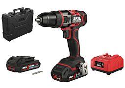 SKIL 3070 HA 'Brushless' accu-klopboormachine