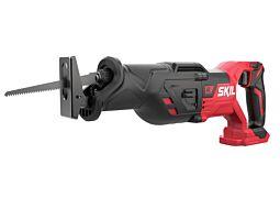 """SKIL 3480 CA """"Brushless"""" accu-reciprozaag"""